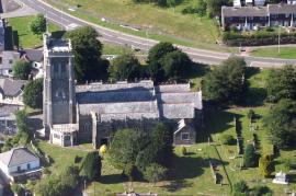 St Martin's Parish Church, Liskeard is open Mon - Fri, 10:00 a.m. - 3:00 p.m. Click here to see details of St Martin's Church services